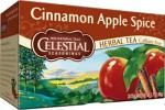 Celestial Cinnamon Apple Spice Tea 20 tepåsar