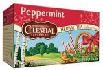 Celestial Peppermint Tea 20 tepåsar