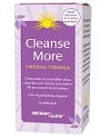 Cleanse More 120 kapslar