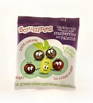 Clearly Scrumptious Blackcurrant Scrummies 20g