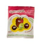 Clearly Scrumptious Raspberry Scrummies 20g