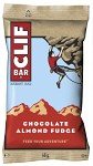 Clif Bar Chocolate Almond Fudge 68 g