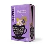 Clipper Organic Blackcurrant & Acai Infusion 20 st
