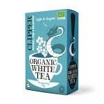 Clipper Organic White Tea 26 st