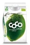 Dr Martins Coco Juice 500 ml