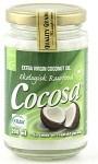 Cocosa Extra Virgin Coconut Oil 200 ml