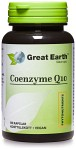 Great Earth Coenzyme Q10 120 mg 50 kapslar
