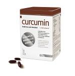 Curcumin Omega-3 60 kapslar
