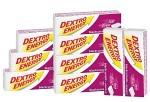 Dextro Energy Blackcurrant 47 g x 24 st