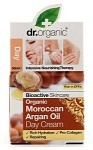 Dr Organic Moroccan Argan Oil Day Cream 50 ml