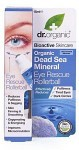 Dr Organic Dead Sea Mineral Eye Rescue Rollerball 15 ml