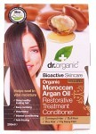 Dr Organic Moroccan Argan Oil Restorative Treatment Conditioner 200 ml