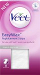Veet Easy Wax Replacement Strips