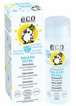 Eco Cosmetics Baby & Kids Neutral Solkräm SPF 50