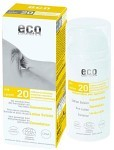 Eco Cosmetics Sollotion SPF 20
