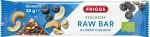 Ekologisk Raw Bar Blåbär & Cashew