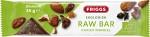 Ekologisk Raw Bar Mandel & Kakao