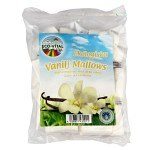 Ekologiska Vaniljmallows 90 g