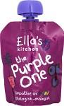 Ella's Smoothie The Purple One 90g