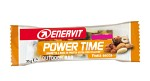 Enervit PowerTime Outdoor Bar Frukt & Nötter 35 g