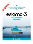 Eskimo-3 Kids tuggtabletter 27 st