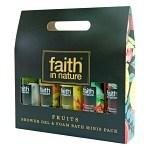 Faith In Nature Fruits Minis 5 x 100 ml