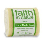 Hand Made Soap Hemp 100 g