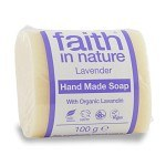 Hand Made Soap Lavender 100 g