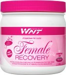 Female Recovery Hallon-Lakrits 660 g