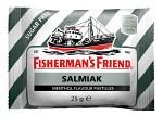 Fisherman's Friend Salmiak 25 g