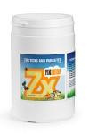 Fixodida Zx fästingmedel hund/katt 250 g