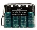 Gaia Made for Men Resekit
