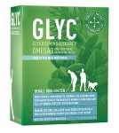 Glyc Mint Grönläppad Mussla 60 tabletter