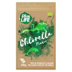 Go for life Chlorellapulver 290 g