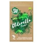Go for life Chlorellapulver 90 g