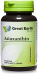 Great Earth Astaxanthin 60 kapslar