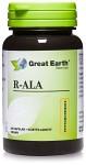 Great Earth R-ALA 60 kapslar
