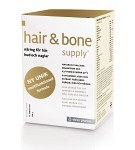Hair & Bone Supply 72 tabletter