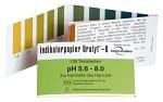 Holistic pH-papper