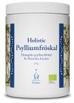 Holistic Psylliumfröskal 275 gram