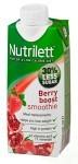 Nutrilett Berry Boost Smoothie 330 ml