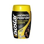 Isostar Hydrate & Perform Sport Drink Lemon 400 g