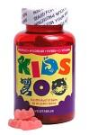KidsZoo Propolis + Fläder + Vitamin C 60 tuggtabletter