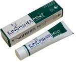 Kingfisher Tandkräm Mint (utan fluor) 100 ml