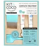 Kit & Coco Lusbehandlingspaket