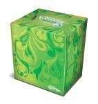 Kleenex Balsam Cube 56 st