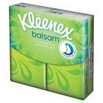 Kleenex Balsam Näsduk 2x9 st