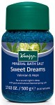 Kneipp Badsalt Sweet Dreams 500 g