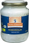 Kung Markatta Kokosolja Virgin 675 ml