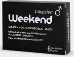 L-Argiplex Weekend 6 kapslar